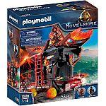 PLAYMOBIL® 70393 Burnham Raiders Feuerrammbock