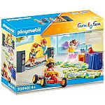 PLAYMOBIL® Playmo Beach Hotel 70440 Kids Club