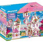 PLAYMOBIL® 70447 Grosses Prinzessinnenschloss