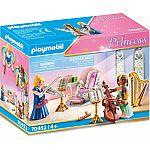 PLAYMOBIL® Prinzessinnenschloss 70452 Musikzimmer