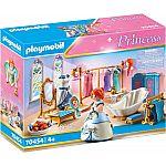 PLAYMOBIL® Prinzessinnenschloss 70454 Ankleidezimmer mit Badewanne