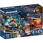 PLAYMOBIL® 70538 Novelmore Angriffstrupp