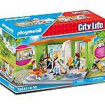 PLAYMOBIL® Meine kleine Stadt 70541 Meine Kinderarztpraxis