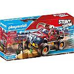 PLAYMOBIL® Stuntshow 70549 Monster Truck Horned