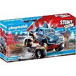 PLAYMOBIL® Stuntshow 70550 Monster Truck Shark