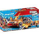 PLAYMOBIL® Stuntshow 70551 Crash Car
