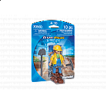 PLAYMOBIL® Playmo-Friends 70560 Bauarbeiter