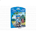 PLAYMOBIL® Playmo-Friends 70561 Teenie mit RC-Car