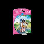 PLAYMOBIL® Playmo-Friends 70563 Mama mit Babytrage