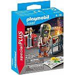 PLAYMOBIL® Special Plus 70597 Schweißer mit Ausrüstung