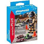 PLAYMOBIL® Special Plus 70600 Polizei Spezialeinsatz
