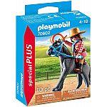 PLAYMOBIL® Special Plus 70602 Westernreiterin
