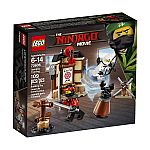 Lego® 70606 Ninjago Spinjitzu-Training