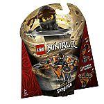 Lego® 70662 Spinjitzu Cole