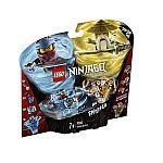 Lego® 70663 Spinjitzu Nya & Wu