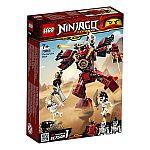 Lego® 70665 Samurai Roboter