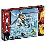 Lego® Ninjago 70673 ShuriCopter