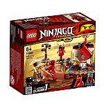 Lego® 70680 Ninja Tempeltraining