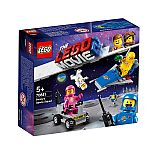 Lego® Movie 70841 Benny's Weltraum-Team