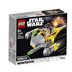 Lego® 75223 Naboo Starfighter Microfighter