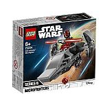 Lego® 75224 Sith Infiltrator Microfighter