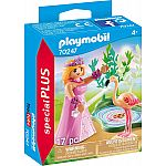PLAYMOBIL® Special Plus 70247 Prinzessin am Teich