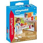 PLAYMOBIL® Special Plus 70251 Slush-Ice-Verkäufer