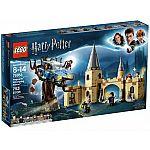 Lego® Harry Potter™ 75953 Peitschende Weide von Hogwarts