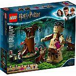 Lego® Harry Potter™ 75967 Der verbotene Wald: Begegnung mit Umbridge