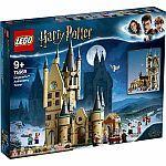 Lego® Harry Potter™ 75969 Astronomieturm auf Schloss Hogwarts