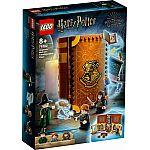 Lego® Harry Potter™ 76382 Hogwarts Monument: Verwandlungsunterricht