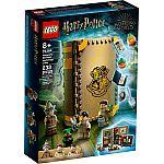 Lego® Harry Potter™ 76384 Hogwarts Monument: Kräuterkundeunterricht