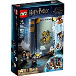 Lego® Harry Potter™ 76385 Hogwarts Monument: Zauberkunstunterricht
