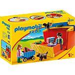 PLAYMOBIL® 9123 Mein Marktstand