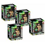 PLAYMOBIL® 4-teiliges Ghostbusters Sammlerfiguren-Set 70171, 70172, 70173 & 70174