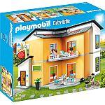 PLAYMOBIL® 9266 Modernes Wohnaus
