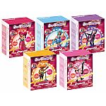 PLAYMOBIL® Everdreamerz 5-teiliges Set: 70580 70581 70582 70583 70584
