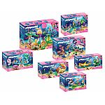 PLAYMOBIL® 70094 Meerjungfrauen 7-teiliges Komplettset